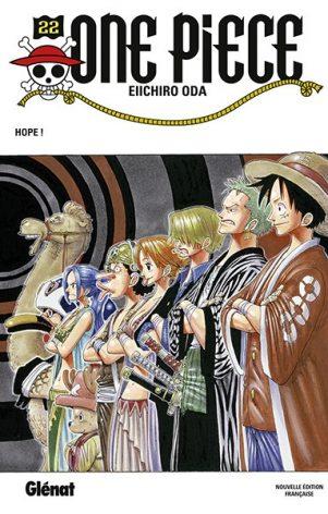 One Piece - T.22 | 9782723494786