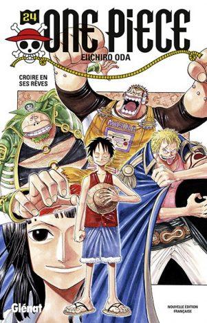 One Piece - T.24 | 9782723494809