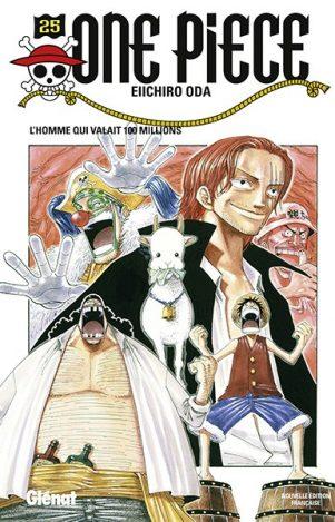 One Piece - T.25 | 9782723494816