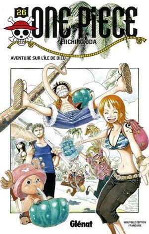 One Piece - T.26 | 9782723494823