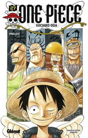 One Piece - T.27 | 9782723494830
