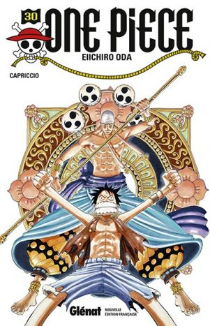One Piece - T.30 | 9782723494861