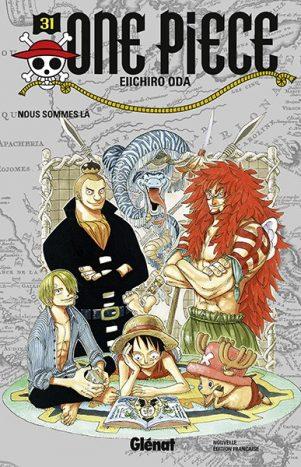One Piece - T.31 | 9782723498593
