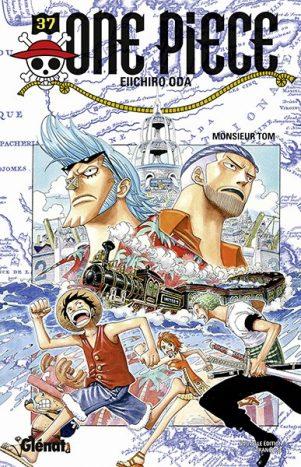 One Piece - T.37 | 9782723498654
