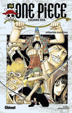 One Piece - T.39 | 9782723498678