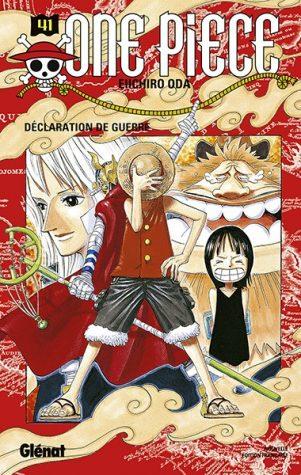 One Piece - T.41 | 9782344001851