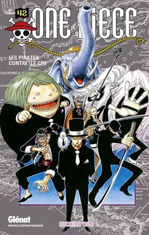 One Piece - T.42 | 9782344001868