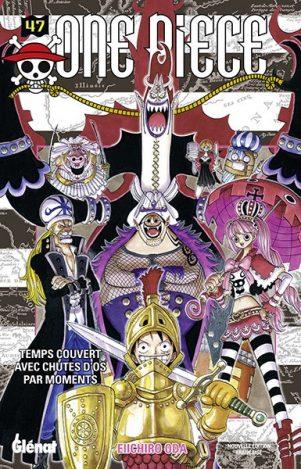 One Piece - T.47 | 9782344001912