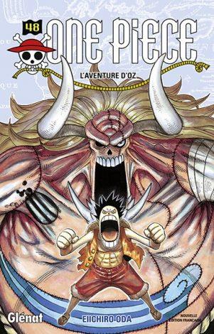 One Piece - T.48 | 9782344001929
