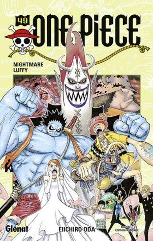 One Piece - T.49 | 9782344001936