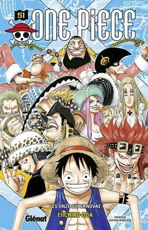 One Piece - T.51 | 9782344001950