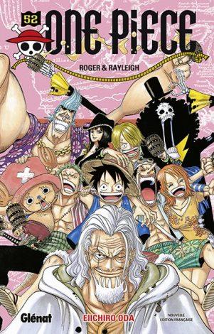 One Piece - T.52 | 9782344001967