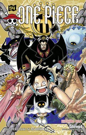 One Piece - T.54 | 9782344001981