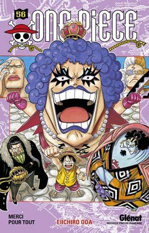 One Piece - T.56 | 9782344002001