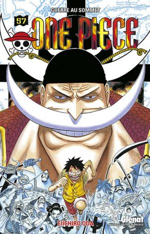 One Piece - T.57 | 9782344002018