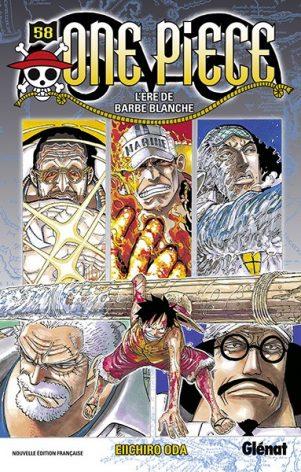 One Piece - T.58 | 9782344002025