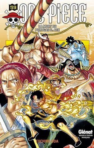 One Piece - T.59 | 9782344002032