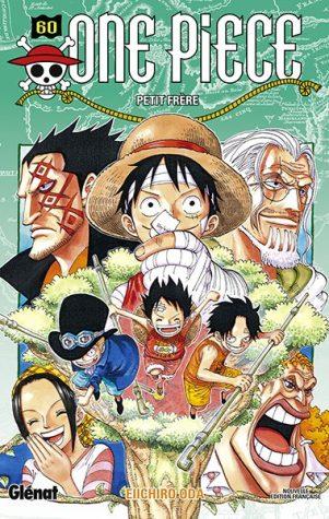 One Piece - T.60 | 9782344002049