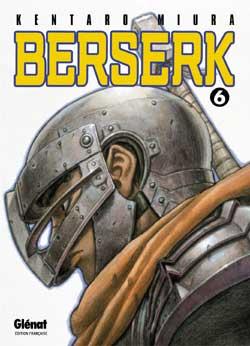 Berserk - T.06 | 9782723449052