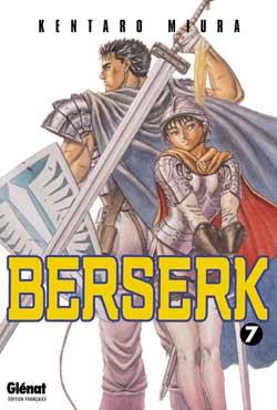 Berserk - T.07 | 9782723450973