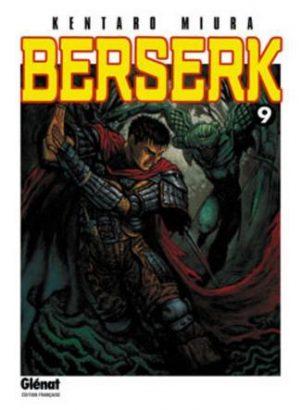 Berserk - T.09 | 9782723450997