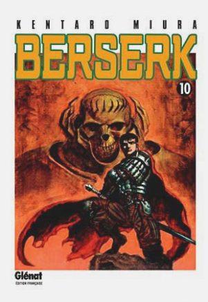 Berserk - T.10   9782723451000