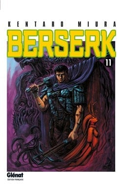 Berserk - T.11 | 9782723451017