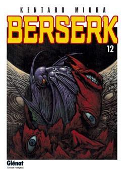 Berserk - T.12 | 9782723451024