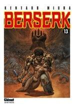 Berserk - T.13 | 9782723454124