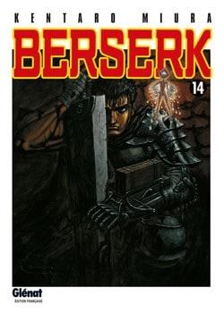 Berserk - T.14 | 9782723454377
