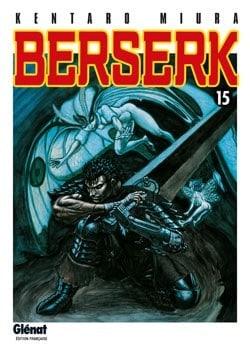 Berserk - T.15 | 9782723454384