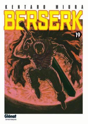 Berserk - T.19   9782723457989