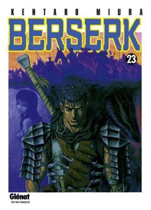 Berserk - T.23 | 9782723459631