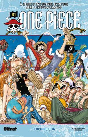 One Piece - T.61 | 9782723486682