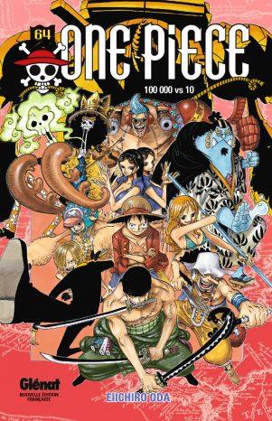 One Piece - T.64 | 9782723487702