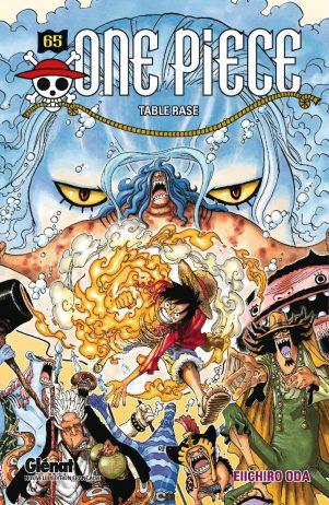 One Piece - T.65 | 9782723493062
