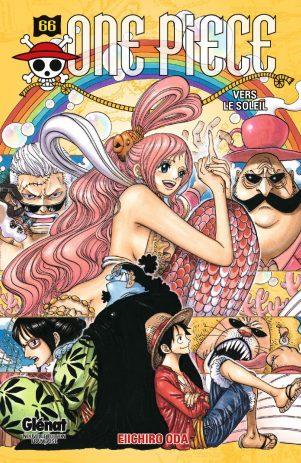One Piece - T.66 | 9782723493260
