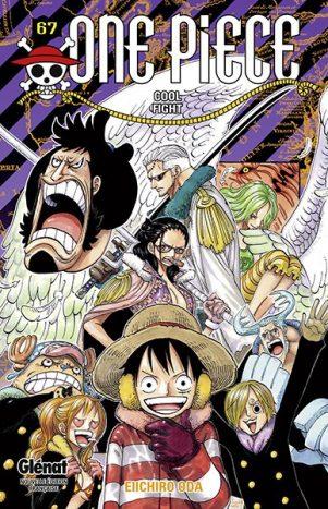 One Piece - T.67 | 9782723495738