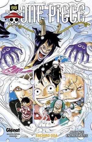 One Piece - T.68 | 9782723496766