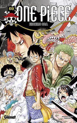 One Piece - T.69 | 9782723498234