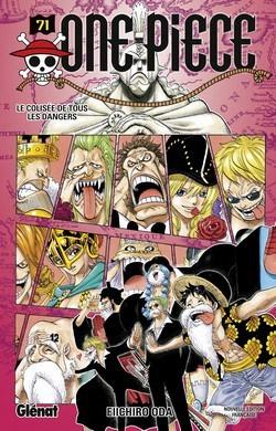 One Piece - T.71 | 9782723499347