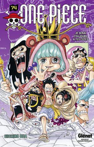 One Piece - T.74 | 9782344006597