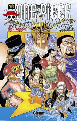 One Piece - T.75 | 9782344008393