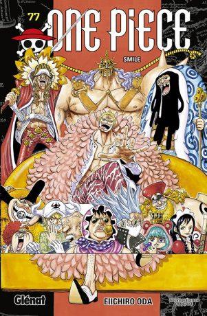 One Piece - T.77 | 9782344008430