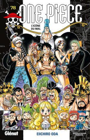 One Piece - T.78 | 9782344013229