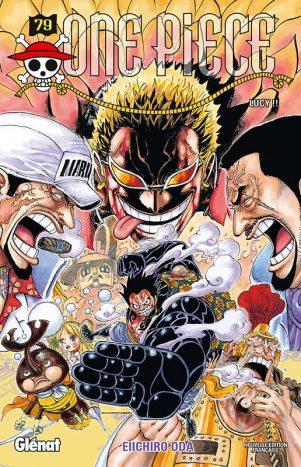 One Piece - T.79 | 9782344016374