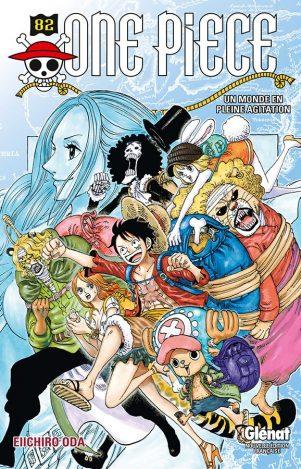 One Piece - T.82 | 9782344020432