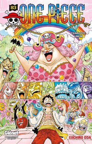 One Piece - T.83 | 9782344023211