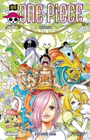 One Piece - T.85 | 9782344027509