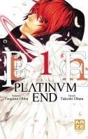 Platinum End - T.01 | 9782820324603